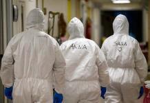 Italia suma 119 muertos por coronavirus pero sigue reduciendo los enfermos