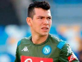 Hirving Lozano se ofrece al futbol de España