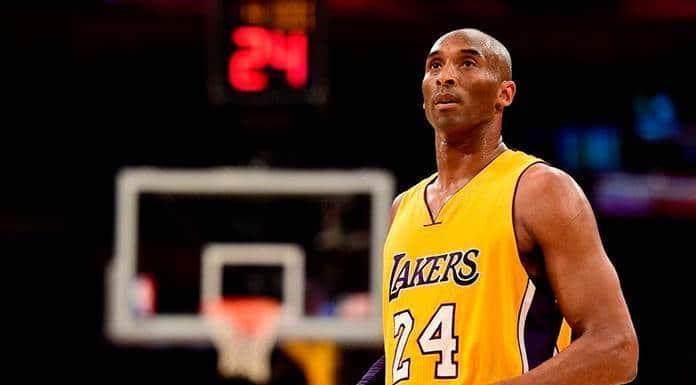 Kobe Bryant será inducido al Salón de la Fama'>