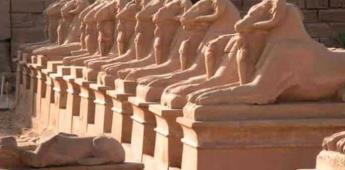 Egipto aplaza inauguración de Gran Museo de arqueología, el mayor del mundo