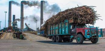 Sector azucarero mexicano se activa para producir alcohol y gel antibacterial