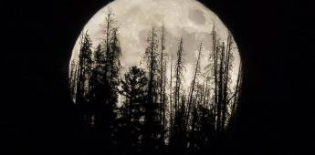 Superluna iluminará los cielos esta semana