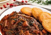 Romeritos, capirotada y otros platillos típicos para Semana Santa