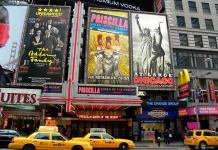 Broadway extiende dos meses su clausura por el COVID-19 y reabrirá en junio