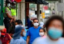Investigan en Guayaquil cobros por entregar muertos