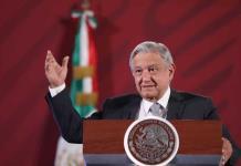 Adeudan 15 grandes empresas 50 mil mdp a Hacienda, revela López Obrador