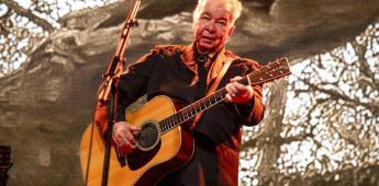 Fallece el músico John Prine, a causa de COVID-19