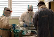 El CERN crea un nuevo respirador artificial y prepara desinfectante de manos