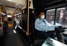 EEUU relaja medidas preventivas para trabajadores esenciales