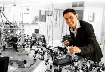 Investigadores de la UASLP proyectan primer desarrollo de tecnología cuántica de México