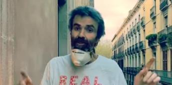 Jarabe de Palo lanza nueva canción desde su balcón