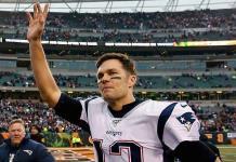 Ni un Ave María ayudará a Brady a ganar un séptimo Super Bowl, bromea obispo de Nueva Inglaterra