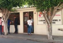 Maleantes atracan oficina del DIF en Rioverde