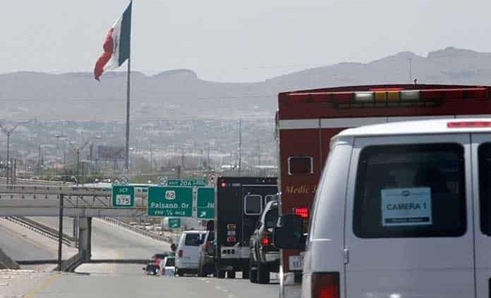 Cierre parcial de frontera con EU alcanzará un año por pandemia