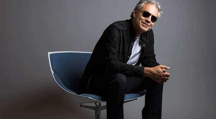 Andrea Bocelli: No es un concierto por el virus, es una plegaria'>