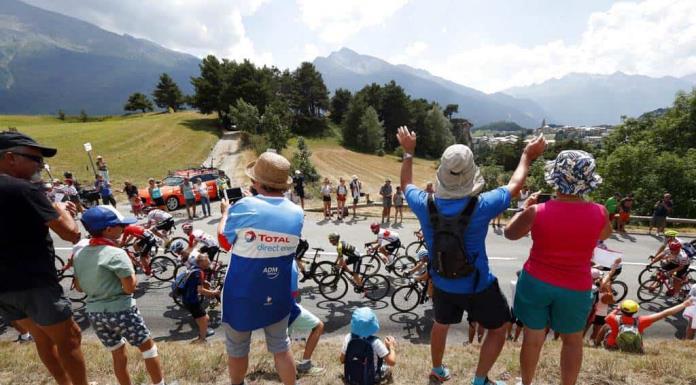 Finanzas del ciclismo mundial, golpeadas por pandemia'>