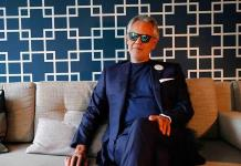 Andrea Bocelli dice que el domingo elevará una plegaria por la humanidad en el Duomo de Milán