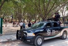 En la Huasteca familias omiten medidas preventivas y se reúnen en parques y parajes