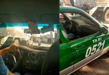 Ejemplo a seguir: Taxista de SLP ofrece traslado gratis a trabajadora de un laboratorio de análisis clínicos