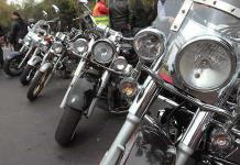 Medidas preventivas para motociclistas frente al COVID-19
