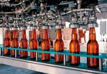 La exportación de cerveza mexicana cae 6.2 % y la producción 4.7 % en 2020