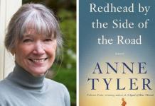 Anne Tyler publica novela