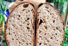 ¿Cómo hacer pan si escasean productos como harina y levadura?