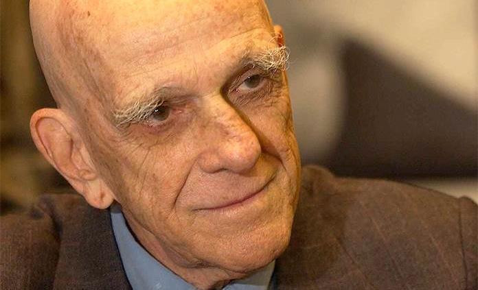 Muere el escritor Rubem Fonseca a los 94 años
