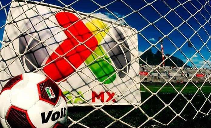 Futbol a puerta cerrada, una opción para el regreso de la Liga MX