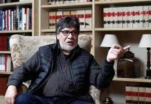 El escritor chileno Luis Sepúlveda muere por coronavirus