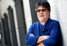 Chile llora la enorme pérdida de Luis Sepúlveda