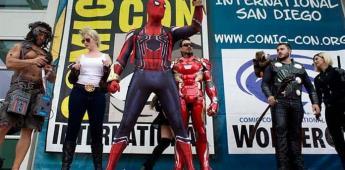 La Comic-Con de San Diego también se suspende en 2021 por pandemia