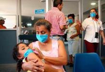 32% de muertes por influenza se deben a la visita tardía al médico