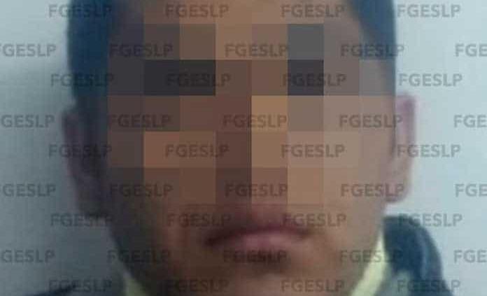 Detienen a hombre acusado de intento de feminicidio en contra de su expareja