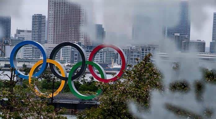 Los Juegos de Tokio no serán como de costumbre'>