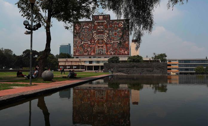 Pide Instituto de Geofísica de la UNAM mantener Fonden y Fopreden