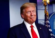 Trump firma orden para suspender 60 días la inmigración