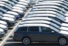 Volkswagen reanuda producción de auto eléctrico en Alemania
