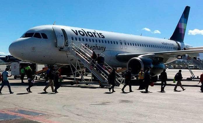 Volaris gana 897 millones de pesos en cuarto trimestre de 2020