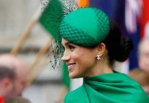 El Palacio de Buckingham investiga acusaciones de acoso laboral contra Meghan Markle