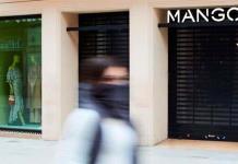 Mango lanza la primera colección basada en la economía circular