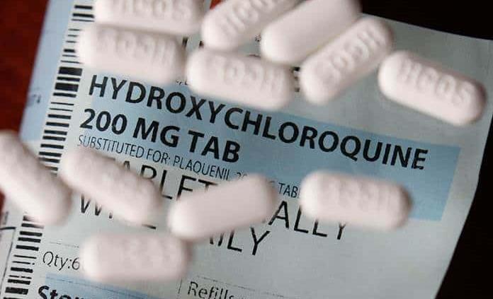 Francia se replantea el uso de hidroxicloroquina contra la COVID