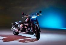 La motocicleta R18 de BMW: histórica, purista y esencial