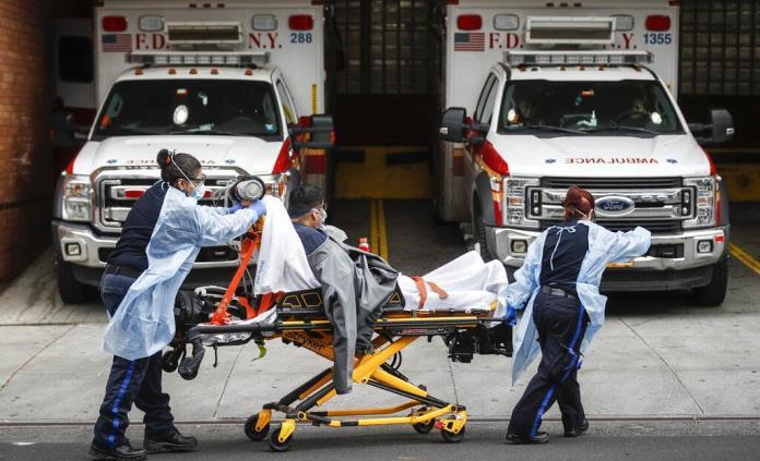 Directora médica de hospital en NY se suicida ante pandemia