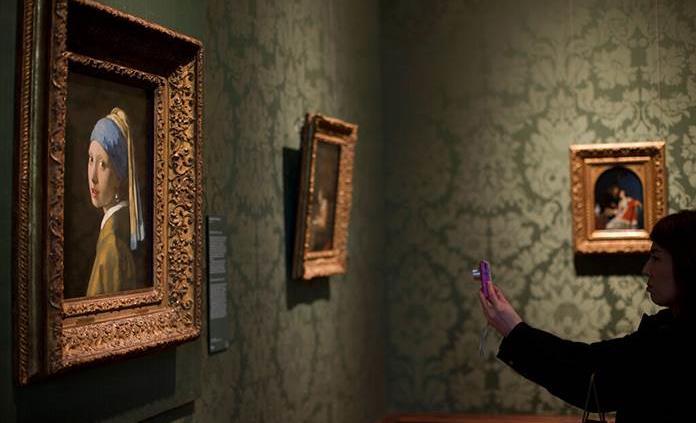 La Joven de la perla sigue siendo una desconocida pero estudio revela nuevos detalles de la pintura