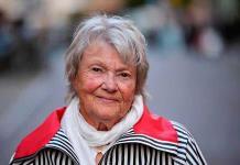 Muere la escritora sueca Maj Sjöwall, pionera de la novela negra nórdica