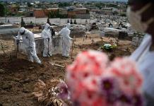 Ministro brasileño sugirió aprovechar crisis del Covid-19 para eliminar protecciones ambientales