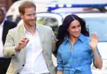 Duques de Sussex contarán su historia en la familia real