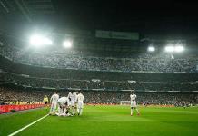 Liga española se reanudará la semana del 8 de junio