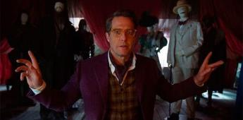 Hugh Grant será el villano en la película de Calabozos y dragones